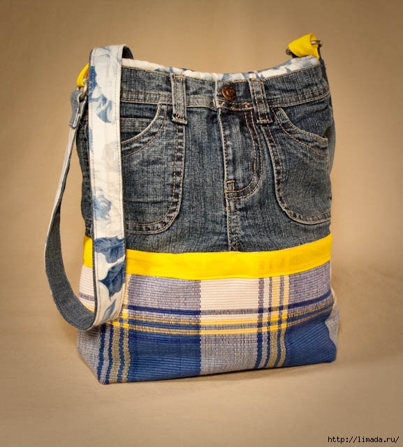 Make-a-Denim-Plaid-Purse-From-Recycled-Jeans (577x640, 196Kb)