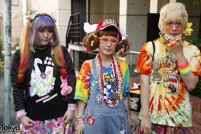 токийская мода фото 1 (700x466, 425Kb)