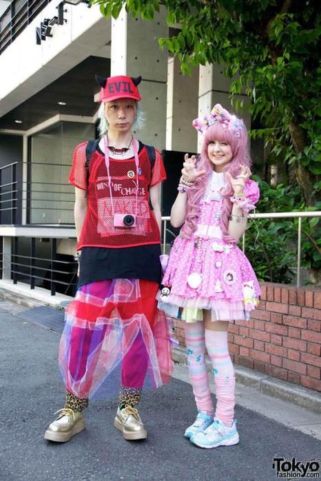 токийская мода фото 5 (466x700, 389Kb)