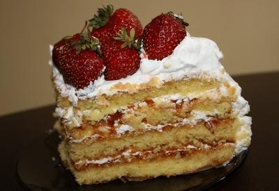 Творожно-сметанный торт (400x275, 44Kb)