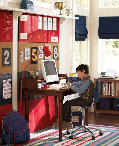 Дизайн детских комнат для мальчиков (7) (390x476, 200Kb)