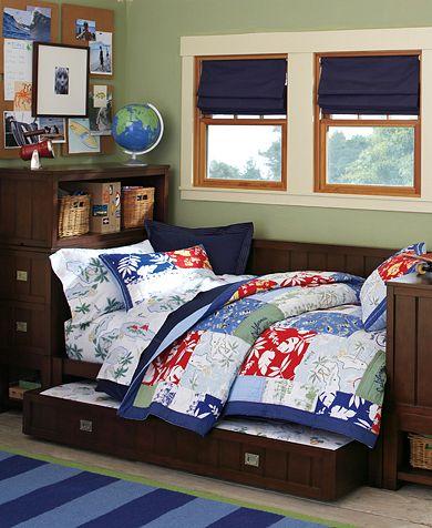Дизайн детских комнат для мальчиков (11) (390x476, 188Kb)