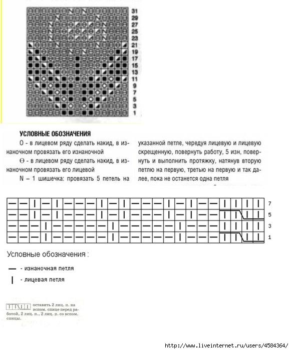1398232646_shema_kardigan (581x700, 154Kb)