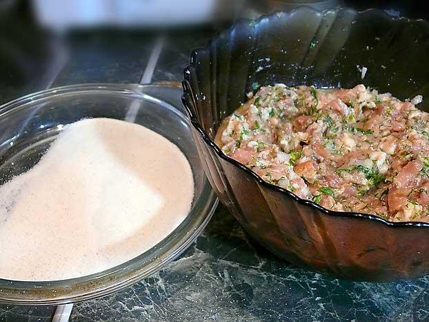 Три рецепта отбивных - в кляре, рубленые куриные и свиные (8) (622x467, 262Kb)