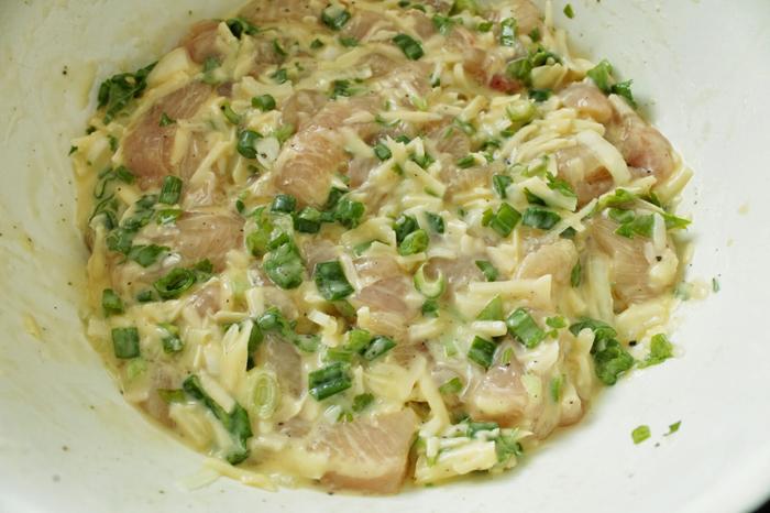 Куриное филе - запекаем с овощами (3) (700x466, 334Kb)