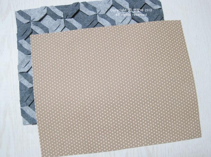 Подставка под горячее из войлока. Фото мастер-класс (18) (700x523, 623Kb)