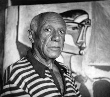 Pablo Picasso (226x200, 11Kb)