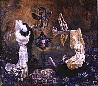 Vechernaya pechal (192x169, 11Kb)