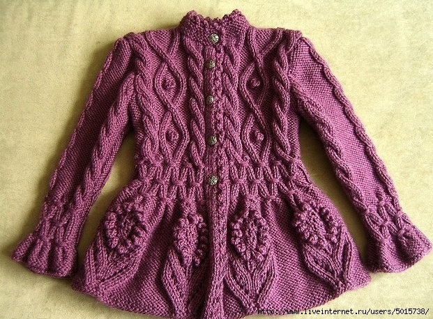 Cardigan-for-girls (621x458, 328Kb)