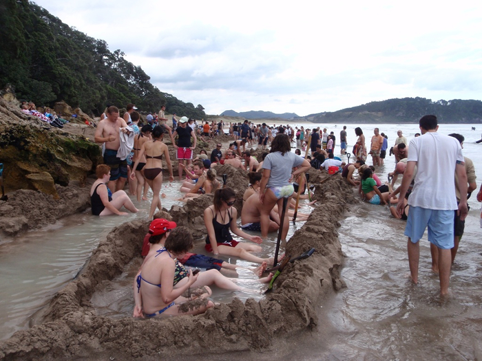 геотермальный источник новая зеландия фото 5 (700x525, 389Kb)