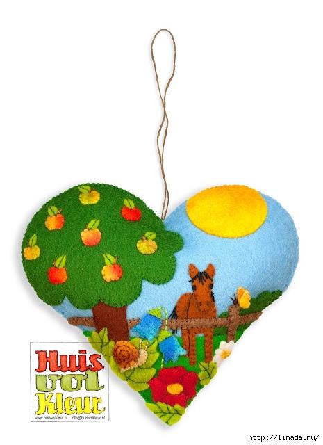 huisvolkleur hart rondom de appelboom zomer 2 (465x640, 146Kb)