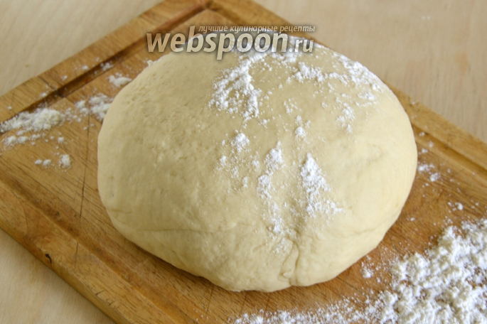Как приготовить тесто на вареники без яйца