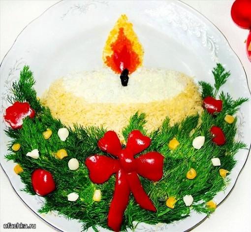 салат свеча (510x471, 83Kb)