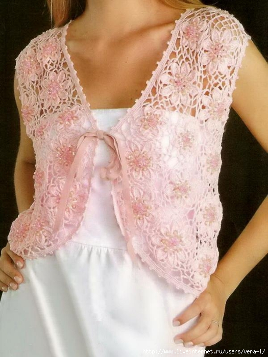 crochet-Vest-pattern V-B-12 (1) (525x700, 247Kb)