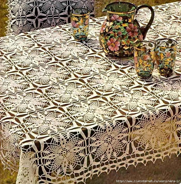 crochet-Tablecloth free-pattern 31 (688x700, 608Kb)