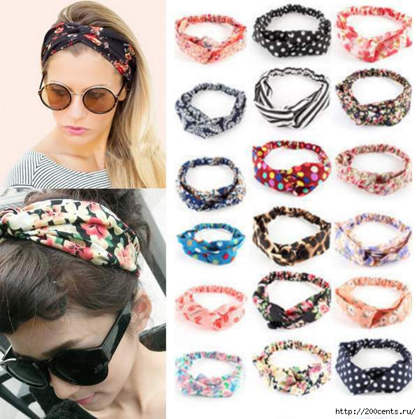 Fashion Women Flower Hair Band Turban Head Wrap Headband Twisted Knotted Yoga Head Wrap/5863438_FashionWomenFlowerHairBandTurbanHeadWrapHeadbandTwistedKnottedYogaHeadWrap1 (600x600, 175Kb)