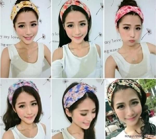 Fashion Women Flower Hair Band Turban Head Wrap Headband Twisted Knotted Yoga Head Wrap/5863438_FashionWomenFlowerHairBandTurbanHeadWrapHeadbandTwistedKnottedYogaHeadWrap3 (600x532, 122Kb)