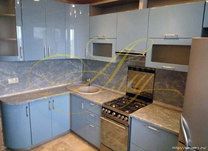красивые кухни 264 (700x509, 220Kb)