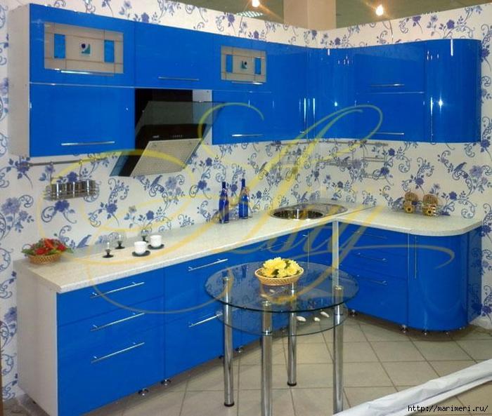 красивые кухни 269 (700x593, 308Kb)