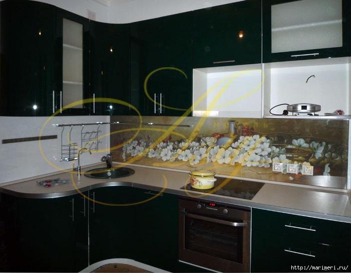красивые кухни 270 (700x544, 206Kb)