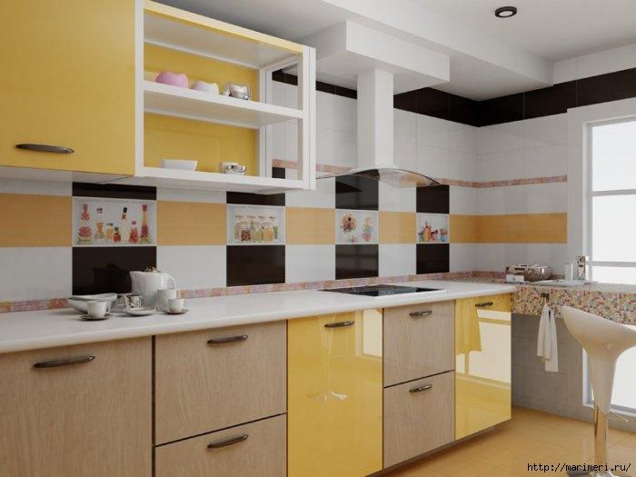 красивые кухни 277 (700x525, 135Kb)