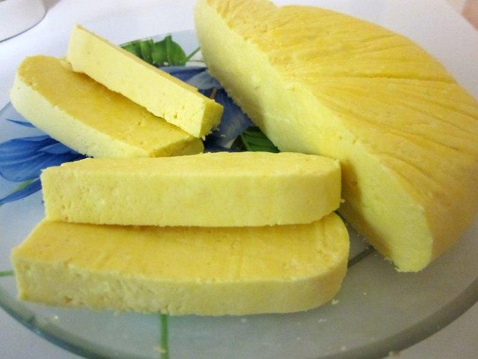 Как правильно приготовить домашний сыр