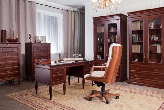4. Рабочий кабинет «Signoria» (535x360, 193Kb)