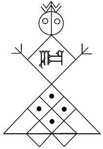 """Став Дух-помощник """"Богиня-Мать"""". Автор Sinais 126899176_5916975_10806304_m"""