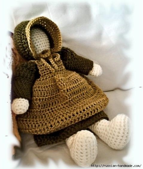 Игрушки крючком. Кукла - аманит. Описание вязания (1) (478x564, 144Kb)