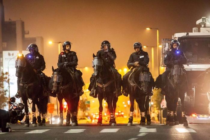 Самые интересные факты о полиции