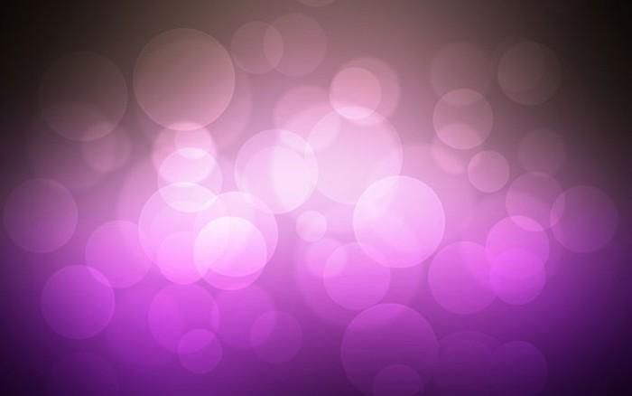 Аутотренинг: фиолетовый цвет для восстановления равновесия и расслабления