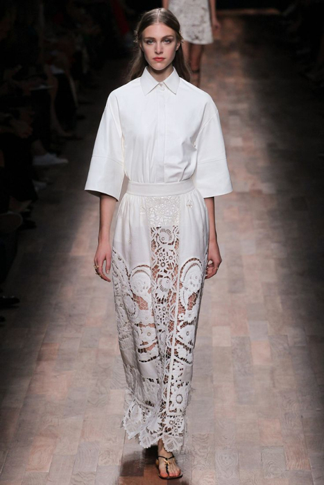Spring 2015 Ready-to-Wear - Valentino (467x700, 248Kb)