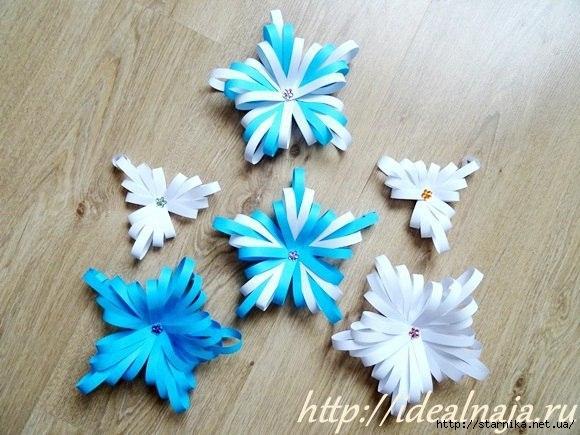 Оригами из бумаги своими руками на день рождения бабушке от