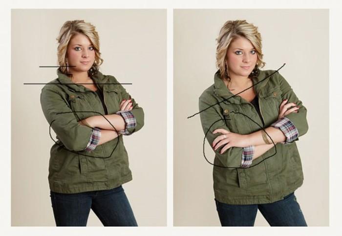 6 секретов, чтобы идеально выглядеть на фотографии
