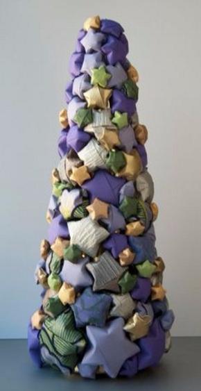 Создание и применение звездочек из бумаги в технике оригами (14) (290x563, 114Kb)