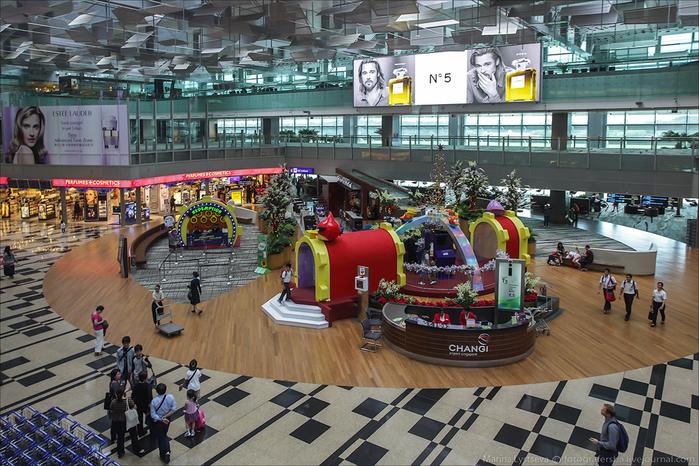 аэропорт чанги сингапур 5 (700x466, 540Kb)