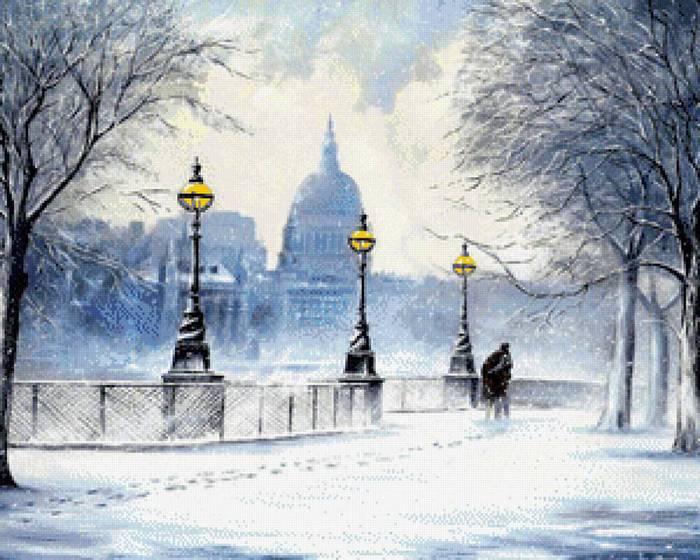 зимний Петербург-2 (700x560, 72Kb)