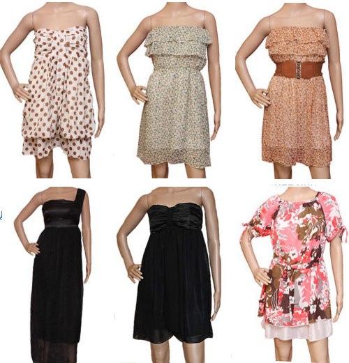 Шифоновые платья (500x521, 60Kb)