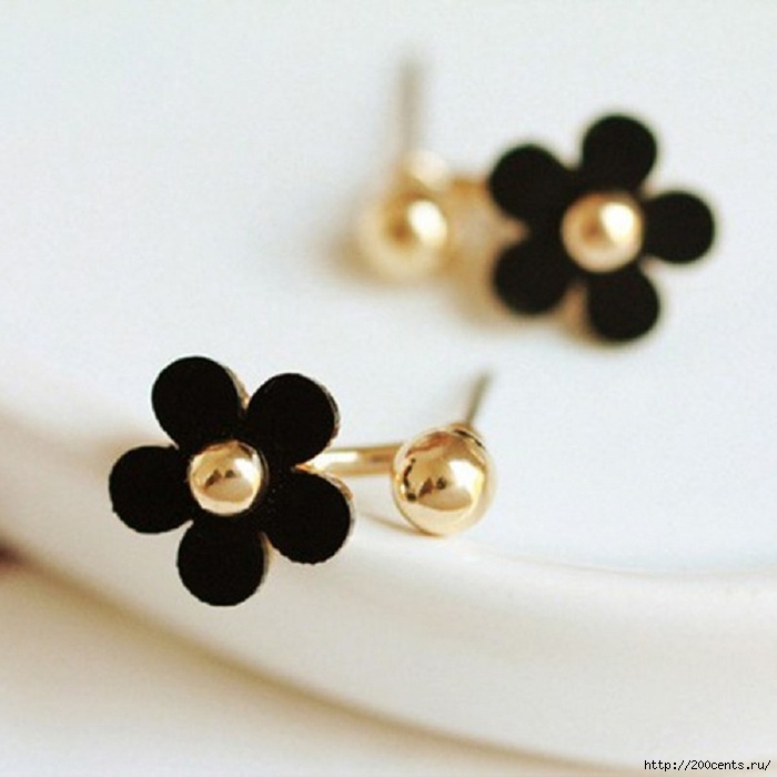 Fashion Elegant Charming Small Gold Ball Black Plum Flower Double Sides Earring Party Gift Pressent Free Shipping/5863438_FashionElegantCharmingSmallGoldBallBlackPlumFlowerDoubleSidesEarringPartyGiftPressentFree1 (700x700, 151Kb)