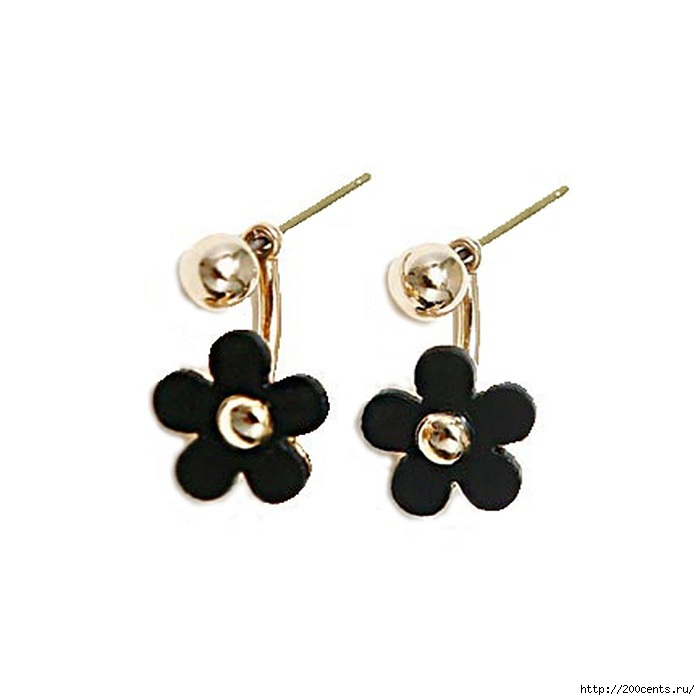 Fashion Elegant Charming Small Gold Ball Black Plum Flower Double Sides Earring Party Gift Pressent Free Shipping/5863438_FashionElegantCharmingSmallGoldBallBlackPlumFlowerDoubleSidesEarringPartyGiftPressentFree5 (700x700, 67Kb)