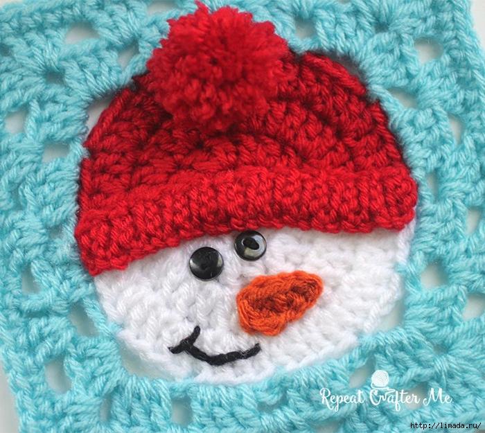 SnowmanSquare2 (700x625, 388Kb)