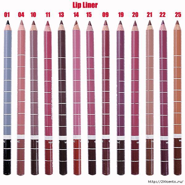fashion light brown lip liner lady waterproof beauty tools lip make-up pencil EQA791/5863438_fashionlightbrownliplinerladywaterproofbeautytoolslipmakeuppencilEQA7913 (600x600, 191Kb)