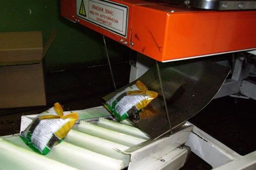Оборудование для упаковки и семечки: прибыльный бизнес с хорошими доходами.