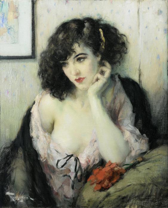 Fernand Toussaint Tutt'Art@ (34) (563x700, 460Kb)