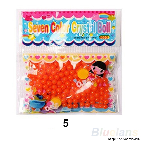 10bag/lot Pearl shaped Crystal Soil Water Beads Mud Grow Magic Jelly balls wedding Home Decor 02J2 2SIL/5863438_10baglotPearlshapedCrystalSoilWaterBeadsMudGrowMagicJellyballsweddingHomeDecor6 (500x500, 143Kb)
