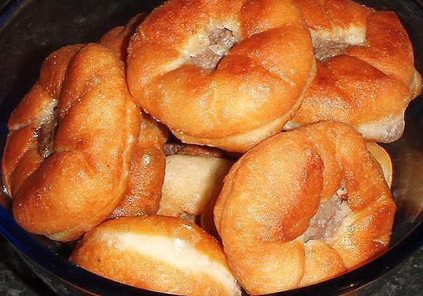 рецепты на кефире с фото и приготовлениями