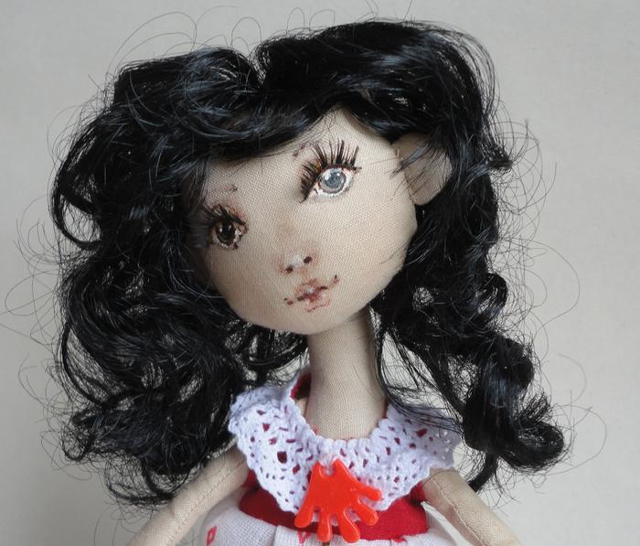 Маленькая куколка (700x597, 475Kb)