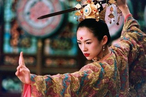 Китайский секрет женской молодости здоровья и красоты. (510x340, 47Kb)