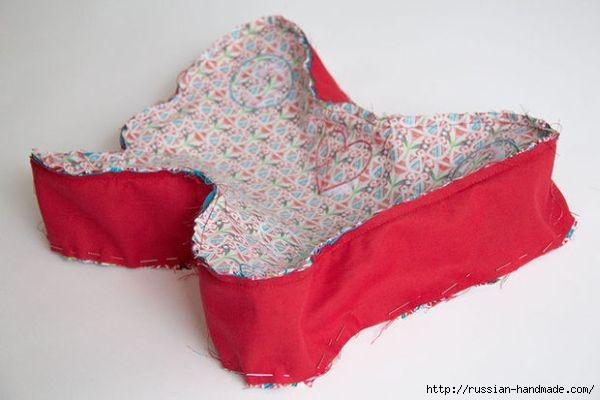 Детская подушка БАБОЧКА своими руками (8) (600x400, 96Kb)