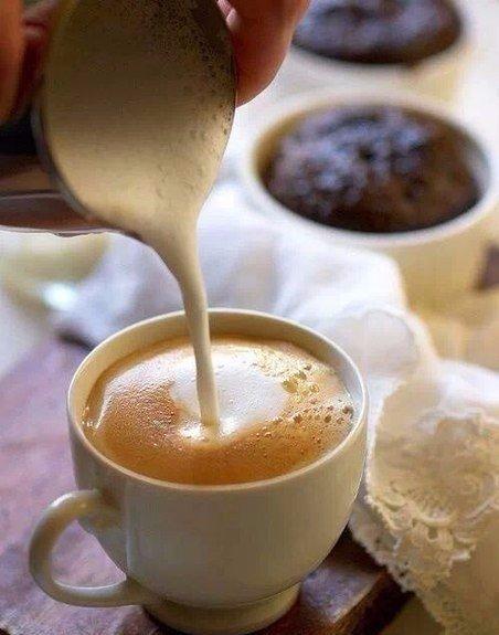 кофе на любой вкус